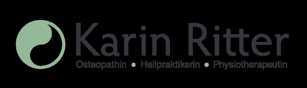 Karin Ritter Osteopathie