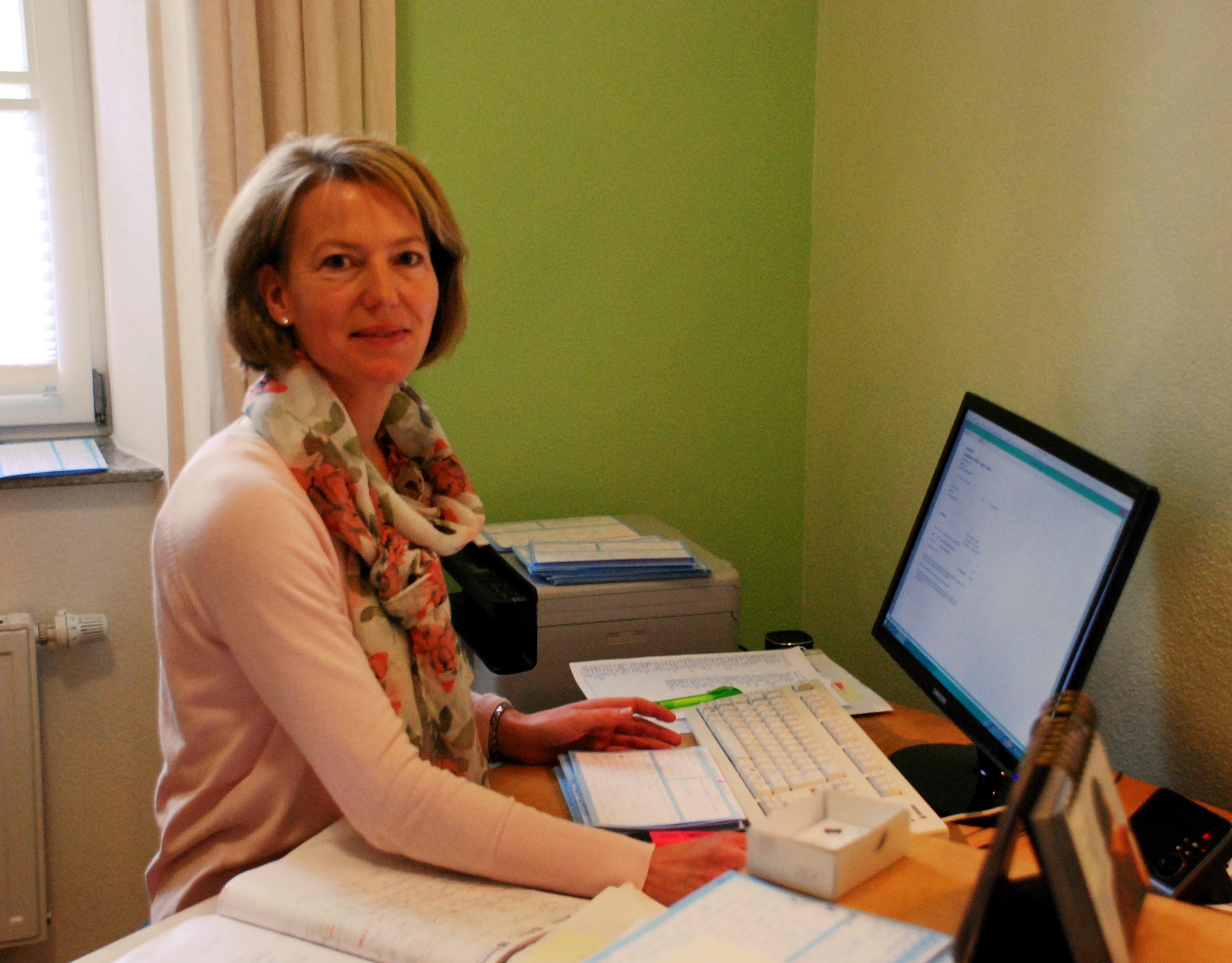 Nora Weick
